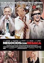 Negocios con resaca (2015)