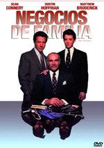 Negocios de familia (1989)
