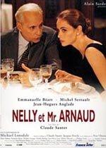 Nelly y el señor Arnaud (1995)