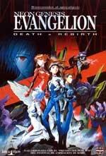 Neo Genesis Evangelion (1995)