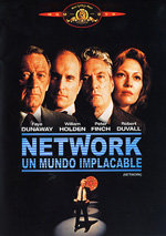 Network. Un mundo implacable (1976)