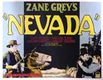 Nevada (1927)