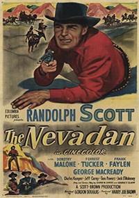 Nevada (1950)