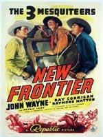 New Frontier (1939)