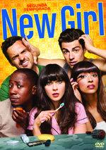 New Girl (2ª temporada)