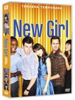 New Girl (3ª temporada)