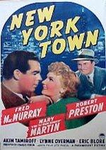 New York Town (1941)