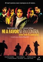 Ni a favor ni en contra (sino todo lo contrario) (2002)