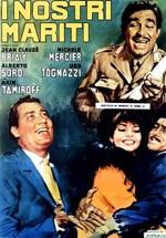Ni hablar de los maridos (1966)