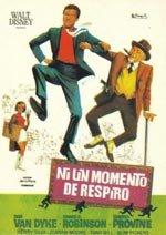 Ni un momento de respiro (1968)