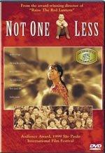 Ni uno menos (1999)