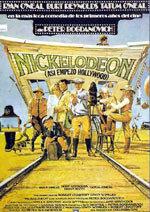Nickelodeon. Así empezó Hollywood (1976)