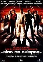 Nido de avispas (2002)