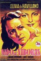 Nido de víboras (1948)