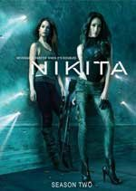 Nikita (serie) (2ª temporada) (2011)