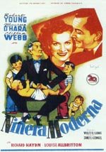 Niñera moderna (1948)