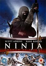 Ninja II: La sombra de la muerte (2013)
