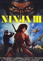 Ninja III: La dominación (1984)