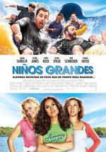 Niños grandes (2010)