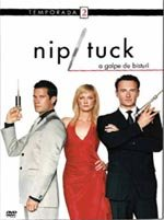 Nip/Tuck: a golpe de bisturí (2ª temporada)