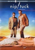 Nip/Tuck: a golpe de bisturí (5ª temporada) (2007)