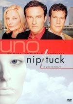 Nip/Tuck: a golpe de bisturí