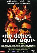No debes estar aquí (2002)