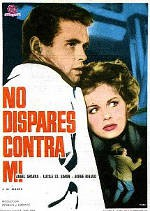 No dispares contra mí (1961)