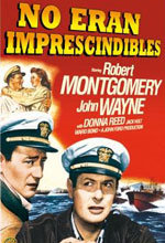 No eran imprescindibles (1945)