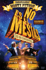 No es el Mesías (Es un Sinvergüenza) (2010)