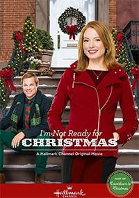 No estoy preparada para la Navidad (2015)