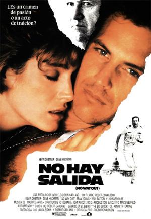 No hay salida (1987)