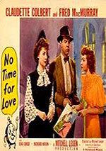 No hay tiempo para amar