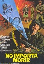 No importa morir (1969)