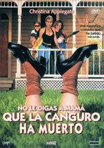 No le digas a mamá que la canguro ha muerto (1991)