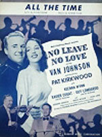 No Leave, No Love (1946)