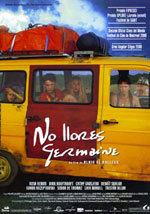No llores Germaine (2000)
