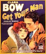 No lo dejes escapar (1927)