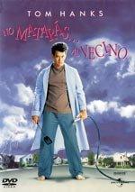 No matarás... al vecino (1989)
