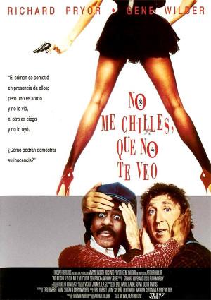 No me chilles, que no te veo (1989)