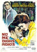 No me digas adiós (1961)