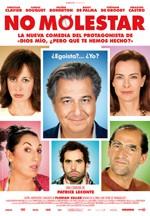 No molestar (2014)
