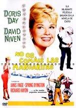 No os comáis las margaritas (1960)