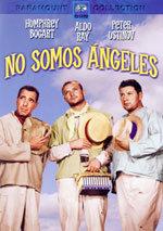 No somos ángeles (1955)