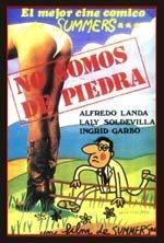No somos de piedra (1968)