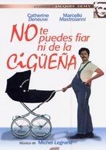 No te puedes fiar ni de la cigüeña (1973)