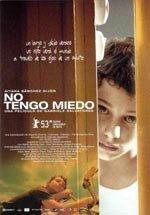 No tengo miedo (2003)