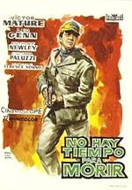 No hay tiempo para morir (1958)