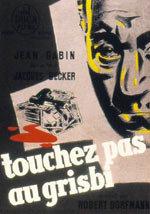 No tocar la pasta (1954)