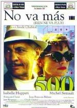 No va más (1997)